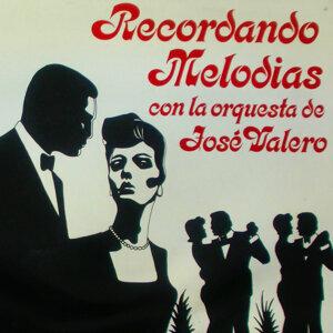 José Valero Y Su Orquesta 歌手頭像