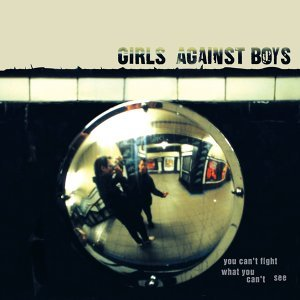 Girls Against Boys 歌手頭像