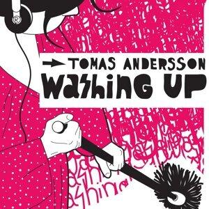 Tomas Andersson Wij 歌手頭像