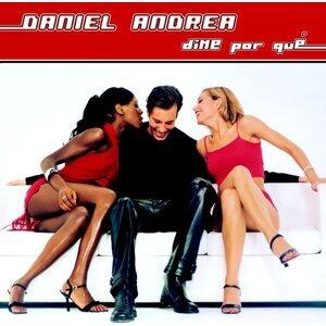 Daniel Andrea 歌手頭像