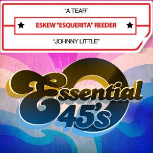 """Eskew """"Esquerita"""" Reeder 歌手頭像"""