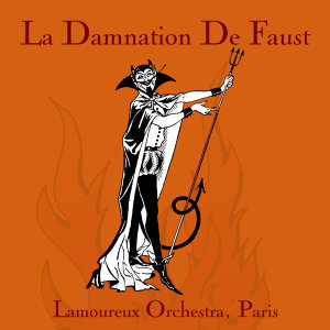 The Lamoureux Orchestra, Paris 歌手頭像