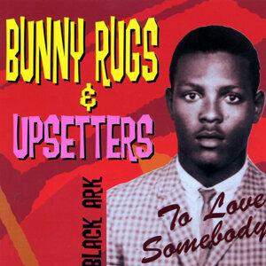 Bunny Rugs & Upsetters 歌手頭像