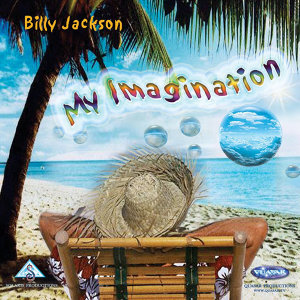 Billy Jackson 歌手頭像