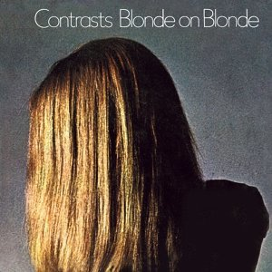 Blonde On Blonde 歌手頭像