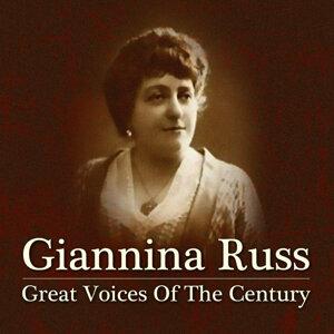Giannina Russ 歌手頭像