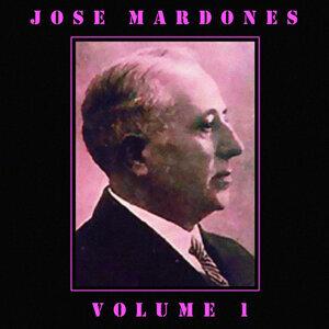 Jose Mardones 歌手頭像
