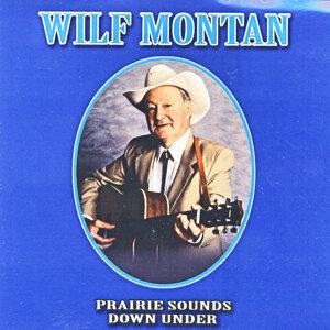 Wilf Montan 歌手頭像