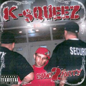 K Squeeze 歌手頭像