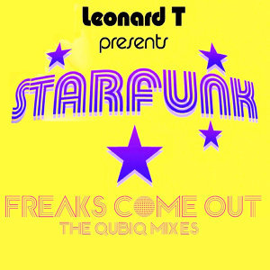 Leonard T Presents Starfunk 歌手頭像