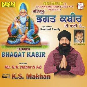 K.S. Makhan 歌手頭像