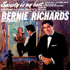 Bernie Richards 歌手頭像