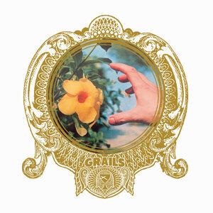 Grails 歌手頭像