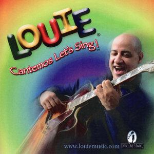 Louie Miranda 歌手頭像