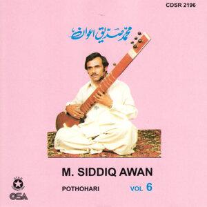 M. Siddiq Awan 歌手頭像