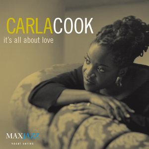 Carla Cook 歌手頭像