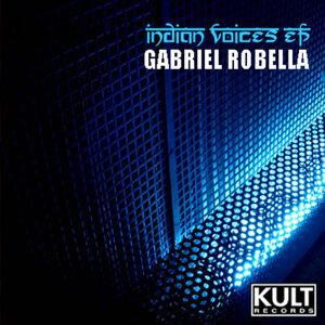 Gabriel Robella 歌手頭像