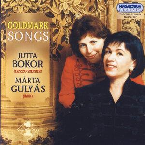 Jutta Bokor, Márta Gulyás 歌手頭像