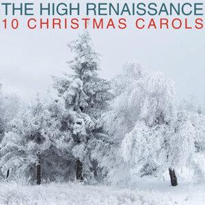 The High Renaissance 歌手頭像