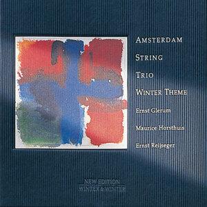 Amsterdam String Trio 歌手頭像