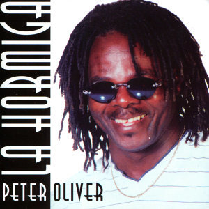 Peter Oliver 歌手頭像