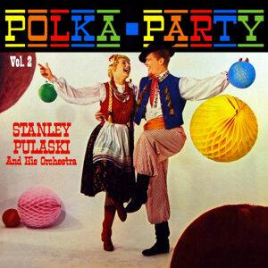 Stanley Pulaski 歌手頭像