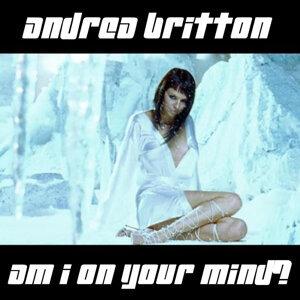 Andrea Britton 歌手頭像