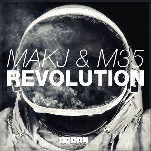 MAKJ & M35
