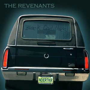 The Revenants 歌手頭像