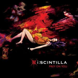I:Scintilla 歌手頭像