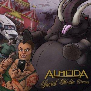Almeida 歌手頭像