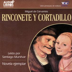 Miguel de Cervantes 歌手頭像