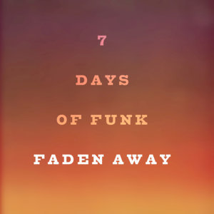 7 Days of Funk 歌手頭像