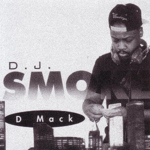 DJ Smoke 歌手頭像
