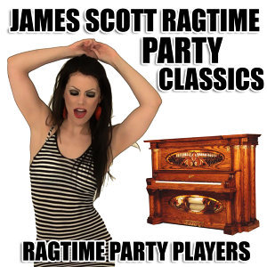 Ragtime Party Players