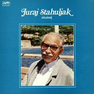 Juraj Stahuljak 歌手頭像