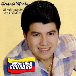 El Más Querido de Ecuador Gerardo Morán 歌手頭像