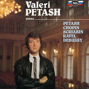 Valeri Petash 歌手頭像