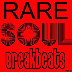 Rare Soul Breakbeats 歌手頭像