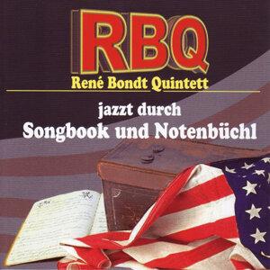 René Bondt Quintet 歌手頭像