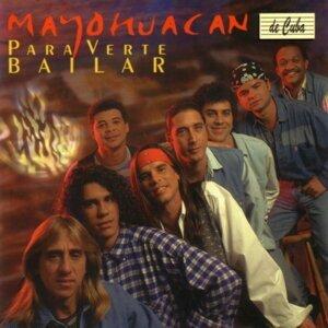 Mayohuacan 歌手頭像