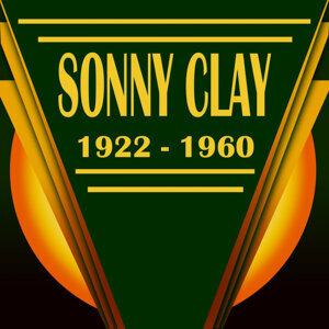 Sonny Clay 歌手頭像