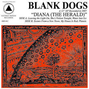 Blank Dogs 歌手頭像