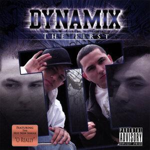 Dynamix 歌手頭像