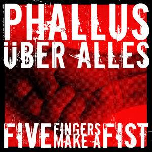 Phallus Über Alles 歌手頭像