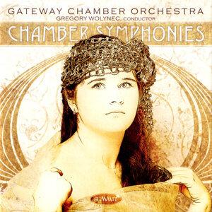 Gateway Chamber Orchestra 歌手頭像