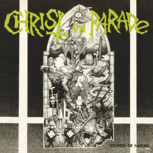 Christ On Parade 歌手頭像
