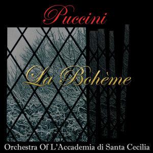 Orchestra of L'Accademia di Santa Cecilia 歌手頭像