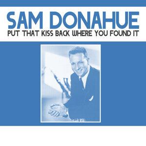Sam Donahue