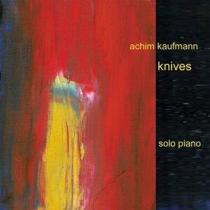 Achim Kaufmann 歌手頭像